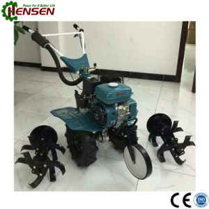 Most Popular Gasoline Cultivator with Ce Certificate pictures & photos