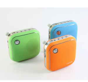 High Quality Cheap Price Free Sample Mini Portable Bleutooth Wireless Bluetooth Speaker pictures & photos