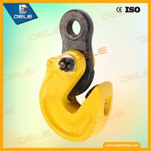 Det Turn Clamp Lifting Equipment Horizontal Lifter pictures & photos