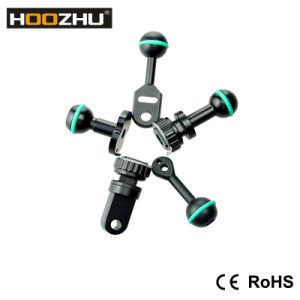 Diving Light Arm Dive Lamp Support Hoozhu S25 pictures & photos