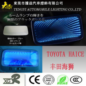 LED Auto Car Reading Dome Lamp Light for Toyota Haice Prius Nissan pictures & photos