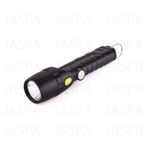 High Quality Multi-Functional Aluminum & Plastic Flashlight pictures & photos