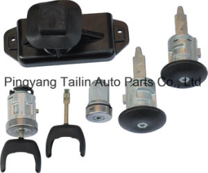 Lock Set for Ford Transit V348 pictures & photos