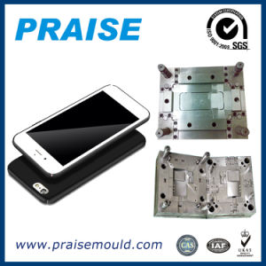 Professional Hasco & Dme Moble iPhone Case Plastic Injection Mould pictures & photos