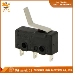 Lema Black Kw12-15 Micro Switch pictures & photos