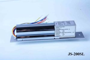 Electric Bolt Lock with Time Delay (JS-200SLD) pictures & photos