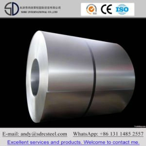 508mm Inner Diameter SPCC Cold Rolled Steel Coil pictures & photos