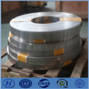 Inconel 625 Alloy Steel Strip 4j46 Hastelloy B2 B-2 pictures & photos