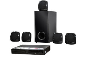 5.1 Ht-357 Mini Bluetooth Home Theater Speaker pictures & photos