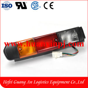 Electric Forklift 8fb Rear Light for Toyota with 3 Colors pictures & photos