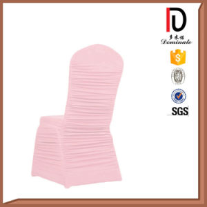 Promotion Beautiful Wedding Chair Cover (BR-CC064) pictures & photos