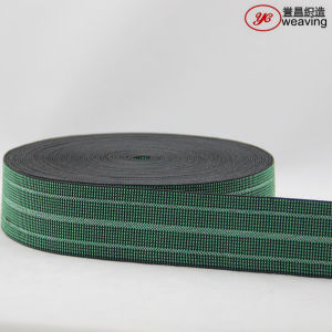 Strong Quality Sofa Elastic Webbing for Sofa Back pictures & photos