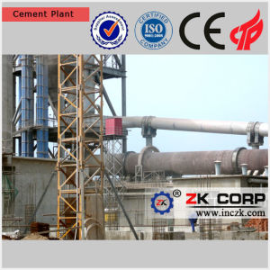 Small Cement Plant Equipment for Sale pictures & photos