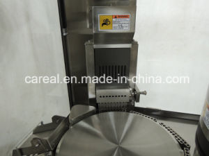 GMP Ce Njp200 Automatic Capsule Filling Machine pictures & photos