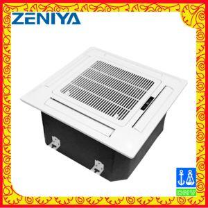 Cost-Effective 4-Way Ceiling Cassette Fan Coil Unit (with drain pump) pictures & photos