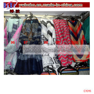Polyester Scarf China Yiwu Market Shipping Freight Agent (C1015) pictures & photos