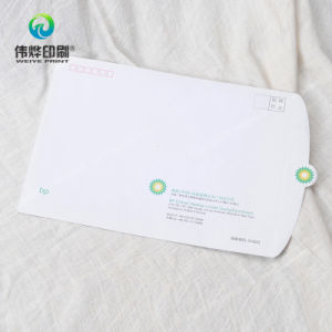 Self Adhesive Offset Printing Envelope pictures & photos