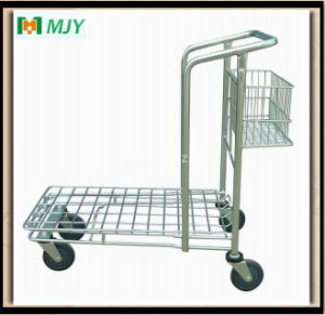 Warehouse Trolley Mjy-M08 pictures & photos