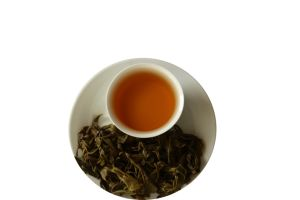 Cheap Green Chinese Gunpowder Tea Green Tea pictures & photos