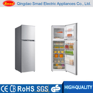 Home Appliance Popular Used Double Door Frost Free Refrigerator pictures & photos