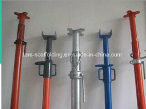Q235 Adjustable Props Jack and Scaffolding U Head Jack Base pictures & photos