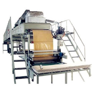 High Speed 100-150m Per Min of BOPP Film Coater Machine pictures & photos