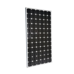 High Efficiency Monocrystalline Solar Cells PV Panel pictures & photos