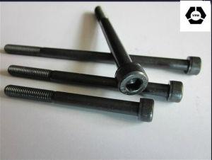DIN912 Hex Socket Head Cap Screws pictures & photos