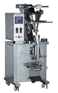 Powder Pouch Packag Machinery Coffee Pouch Powder pictures & photos