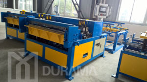 Duct Pipe Making Machine, Rectangular Duct Line II, Duct Manufacture Auto Line II pictures & photos