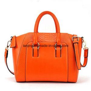 Bw243 2017 New Style Lady Handbag Women′s Fashion Leisure Bag pictures & photos