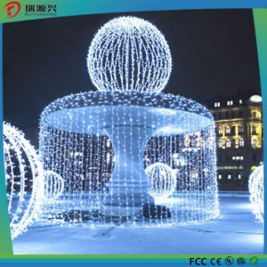 LED Decoration string light for Christmas festival holiday decoration pictures & photos
