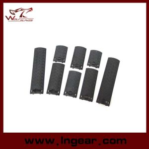 Airsoft Tactical Gun Accessories Handguard Bd EGO Combination Rail Cover pictures & photos