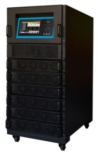 Online Hf Pure Sine Wave UPS 60-90kVA pictures & photos