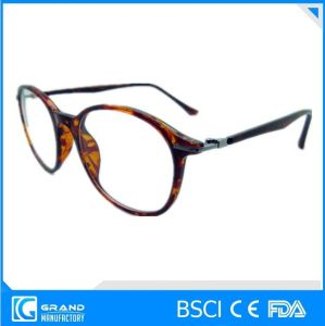 Cheap Wholesale Circular Design Optical Reading Glasses pictures & photos