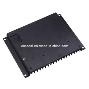 Aluminium Heat Sinks with CNC Machining (ISO9001 Certificated) pictures & photos