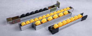 Floway Wheel Track Roller R28*25 pictures & photos