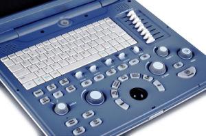 Sonoscape S2 Ecocardiograma Portatil 3D 4D Ultrasound Machine pictures & photos