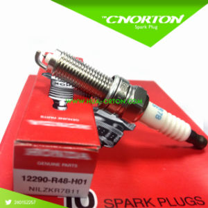 Ngk Spark Plug Ilzkr7b-11s 12290-R48-H01 for 2008 Honda Accord 2.4L pictures & photos