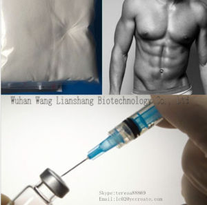 Skin Tanning Peptide Melanotan-2 (MT-2) and Bodybuilding Melanotan-1 (MT-1) CAS: 121062-08-6 pictures & photos