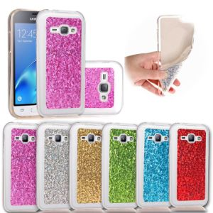 TPU Silicone Case for J1 2016 pictures & photos