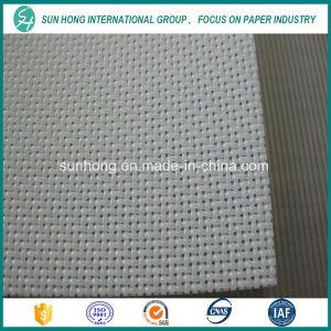 White Color Plain Weave Filter Fabrics pictures & photos