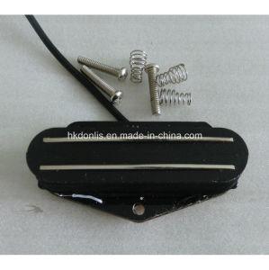 Low Noise Blade Dual Coil Rail Tele Bridge Guitar Pickup pictures & photos