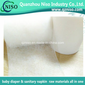 Breathable Soft Hydrophilic Nonwoven for Baby Diaper Topsheet pictures & photos