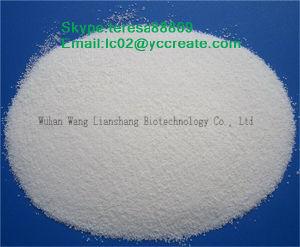 Factory Supply Pure Powder Pregabalin (Lyrica) for Anti-Epileptic CAS 148553-50-8 pictures & photos