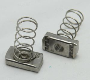 Channel Spring Nut Long Type pictures & photos