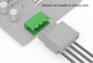 Plug Header Terminal Block