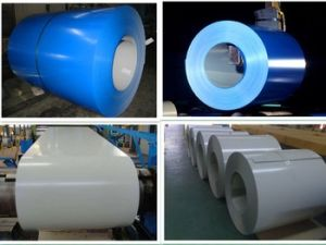 Color Coated Plate, Color Coated Reel, Galvanized Steel Reels pictures & photos