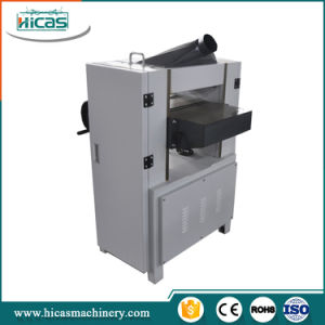 China Mini Electric Woodworking Timber Combination Planer Thicknesser pictures & photos