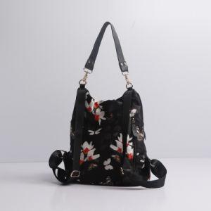 Al8875. Leather Backpack Ladies′ Handbag Designer Handbags Fashion Handbag Leather Handbags Women Bag pictures & photos